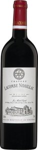 Château Lacombe Noaillac 2009, Médoc Bottle