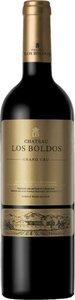 Château Los Boldos Cabernet Sauvignon / Merlot 2009 Bottle