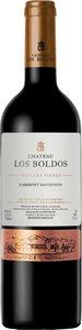 Chateau Los Boldos Vieilles Vignes Cabernet Sauvignon 2011 Bottle