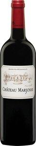 Château Marjosse 2010, Ac Bordeaux Bottle
