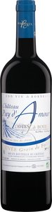 Château Puy D'amour Cuvée Grain De Folie N' 5 2009, Côtes De Bourg Bottle
