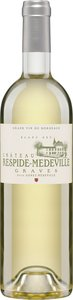 Château Respide Médeville 2011 Bottle