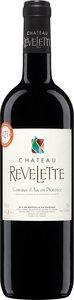 Château Revelette 2012 Bottle