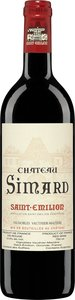 Château Simard 1998 Bottle