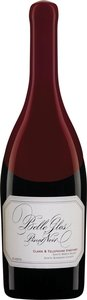 Clark & Telephone Vineyard Belle Glos Pinot Noir 2012 Bottle