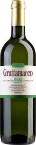 Colle Massari Grattamacco Bolgheri Vermentino 2009 Bottle