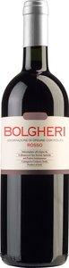 Colle Massari Bolgheri Rosso 2010 Bottle