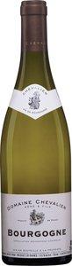 Domaine Chevalier Père & Fils Bourgogne 2011 Bottle