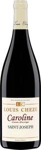 Domaine Chèze Caroline Cuvée Prestige 2011, Saint Joseph Bottle