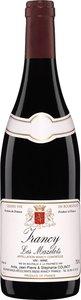 Domaine Colinot Les Mazelots Irancy 2011 Bottle