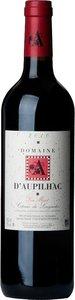 Domaine D'aupilhac Lou Maset 2012, Coteaux Du Languedoc Bottle