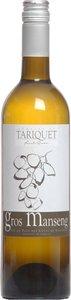 Domaine Du Tariquet Gros Manseng 2012 Bottle