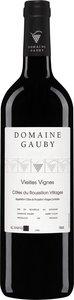 Domaine Gauby Vieilles Vignes 2011 Bottle
