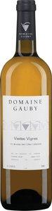 Domaine Gauby Vieilles Vignes 2010, Vin Des Pays Des Côtes Catalanes Bottle