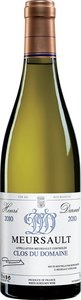 Domaine Henri Darnat Meursault Clos Du Domaine 2010 Bottle