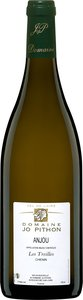Domaine Jo Pithon Les Treilles 2007 Bottle