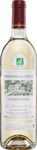Domaine La Lieue Chardonnay 2012 Bottle