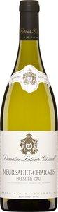 Domaine Latour Giraud Meursault Premier Cru Charmes 2009 Bottle