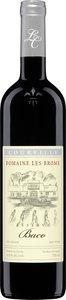 Domaine Les Brome Réserve Baco 2009 Bottle