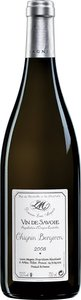 Domaine Louis Magnin Chignin Bergeron 2008 Bottle