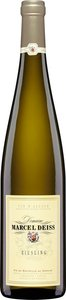 Domaine Marcel Deiss Riesling 2011 Bottle