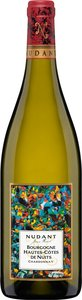 Domaine Nudant Jean René Bourgogne Hautes Côtes De Nuits 2011 Bottle
