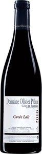 Domaine Olivier Pithon Cuvée Lais 2010 Bottle