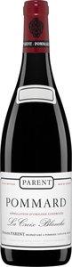 Domaine Parent Pommard La Croix Blanche 2010 Bottle