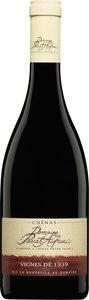 Domaine Pascal Aufranc Chénas 2011 Bottle