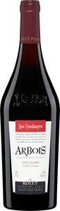 Domaine Rolet Père Et Fils Arbois Poulsard Vieilles Vignes 2009 Bottle
