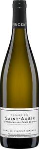 Domaine Vincent Girardin Saint Aubin Premier Cru Les Murgers Des Dents De Chien 2010 Bottle