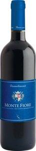 Domodimonti Monte Fiore 2010 Bottle