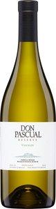 Don Pascual Reserve Viognier 2011, Juanicó Bottle