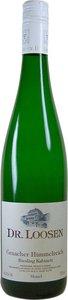 Dr. Loosen Graacher Himmelreich Kabinett Riesling 2011 Bottle