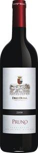 Drei Donà Pruno Riserva 2009 Bottle