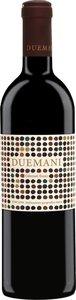 Duemani Cabernet Franc 2007 Bottle