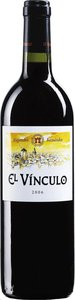 El Vinculo Crianza 2006 Bottle