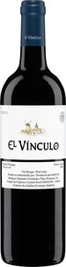 El Vinculo Reserva 2005, Do La Mancha Bottle