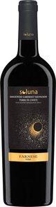 Farnese Soluna Terre Du Chieti Sangiovese / Cabernet Sauvignon Bottle