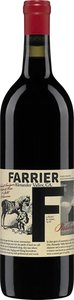 Farrier Presshouse 2009 Bottle
