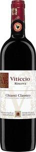 Fattoria Viticcio Chianti Classico Riserva 2008 Bottle