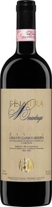 Fèlsina Berardenga Rancia Chianti Classico Riserva 2008 Bottle