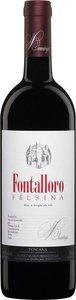 Fèlsina Fontalloro 2007, Igt Toscana Bottle
