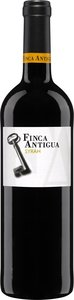 Finca Antigua Syrah 2010 Bottle