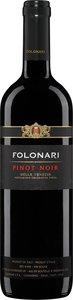 Folonari Pinot Noir Delle Venezie 2011, Veneto Bottle