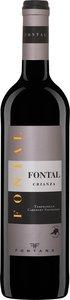 Fontal Tempranillo / Cabernet Sauvignon Crianza 2010 Bottle