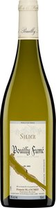 Francis Blanchet Pouilly Fumé Silice 2011 Bottle