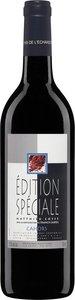 Francis Cabrel Vins De L'échanson Édition Spéciale Cahors 2005 Bottle