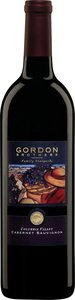 Gordon Brothers Cabernet Sauvignon 2008 Bottle
