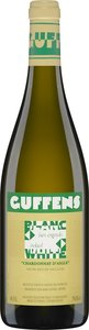 Guffens Heynen Chardonnay D'aigle Guffens 2009 Bottle